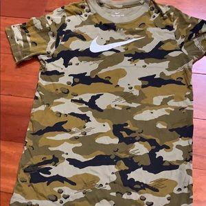 Nike camo for kids